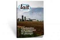 Le producteur de lait québécois, 1 an, 10 numéros