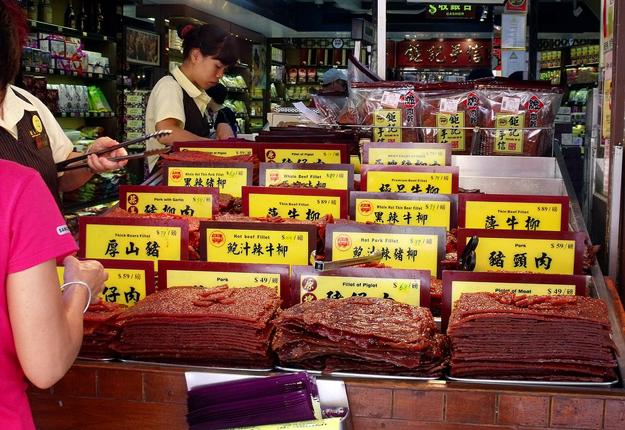 Le gouvernement chinois a levé son embargo contre le bœuf canadien. © Pkalbum