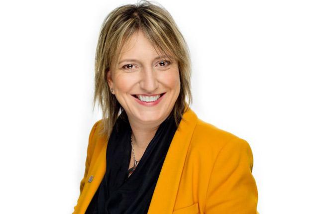 Martine Hébert, vice-présidente à la FCEI. © Archives/TCN.