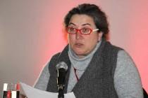 « On nous a confirmé que le traitement des dossiers sera accéléré. Cependant, on n'a aucune garantie du délai de traitement des demandes », mentionne Stéphanie Levasseur, présidente des Producteurs de pommes du Québec. © Archives/TCN
