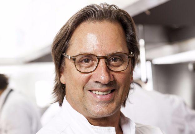 Daniel Vézina, fier porte-parole de la 1re édition du Salon Érable en ville, qui se tiendra les 20 et 21 novembre prochains, à Québec.