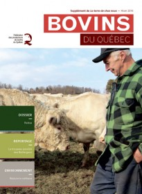 Bovins du Québec 2016-01-20