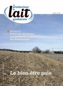 DÉMO - Le producteur de lait québécois