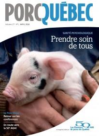 DÉMO - Porc Québec
