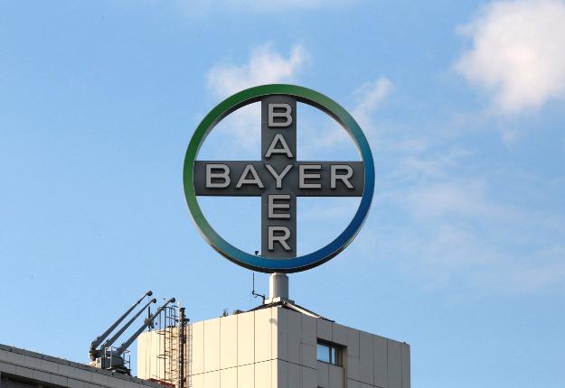 La valeur en bourse combinée de Bayer et de Monsanto est d'environ 173 G$. Crédit photo : Archives/TCN
