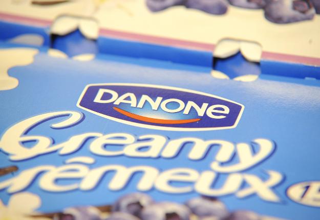 Avec cette acquisition, Danone souhaite devenir le numéro un mondial des produits laitiers biologiques. Crédit photo : Archives/TCN