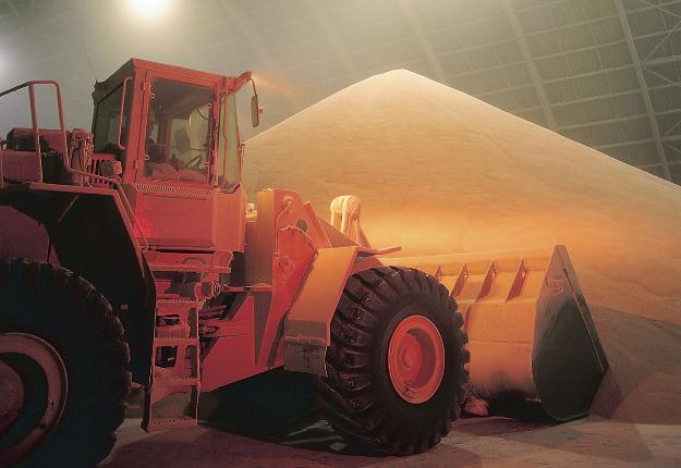 Le marché de la potasse pourrait bientôt être modifié par la fusion de deux importants fournisseurs. Crédit photo : Archives/TCN