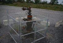 Le projet de loi 106 va rouvrir le développement du gaz et du pétrole de schiste au Québec. Crédit photo : Archives/TCN