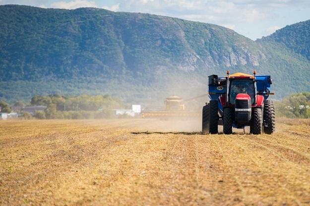 Le remboursement de taxes passera de 85 à 78 % pour les terres qui dépassent 1 813 $ l'hectare. Crédit photo : Martin Ménard/TCN