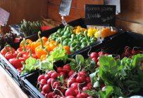 La consommation d'au moins cinq fruits et légumes par jour de même qu'un meilleur accès aux aliments sains dans les régions défavorisées font désormais partie d'une politique gouvernementale québécoise. Crédit photo : Archives/TCN