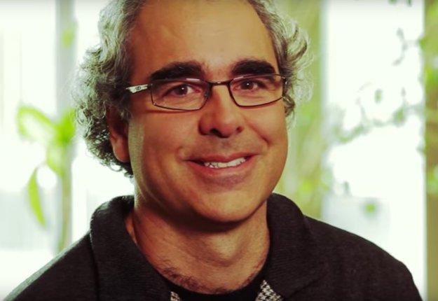 Luc Godbout, fiscaliste et professeur titulaire de la Chaire de recherche en fiscalité et en finances publiques de l'Université de Sherbrooke.
