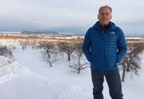 Des producteurs comme Michel Jodoin se disent amèrement déçus du gouvernement québécois, qui, déplorent-ils, laisse tomber ses appellations réservées. Crédit photo : Cidrerie Michel Jodoin