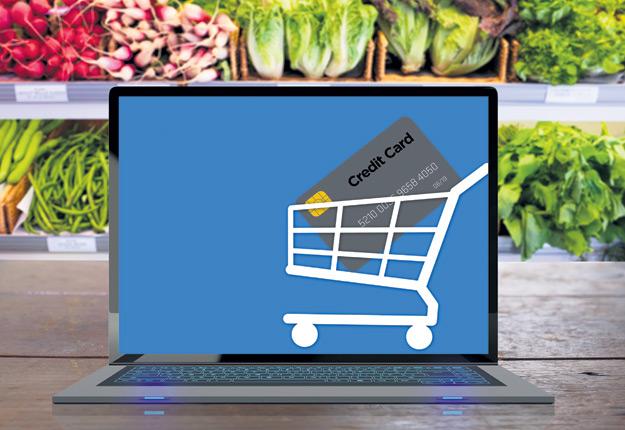 Le consommateur s'attend à retrouver en ligne les mêmes produits qu'en magasin.