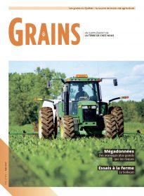 Grains - 170517