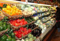 Le bas prix des aliments au Québec contribue au faible taux d'insécurité alimentaire, comparativement aux autres provinces canadiennes. Crédit photo : Archives/TCN
