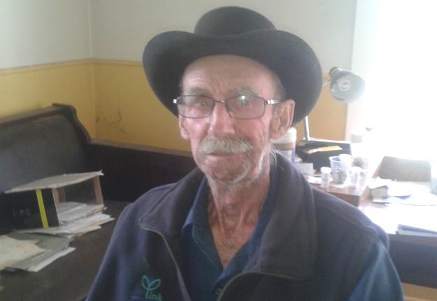 Gérard Duteau, un agriculteur décédé du cancer, a légué plus de 1,7 M$ pour la recherche sur cette maladie. Crédit photo : Gracieuseté de Suzanne Ste-Marie
