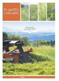Plantes fourrageres