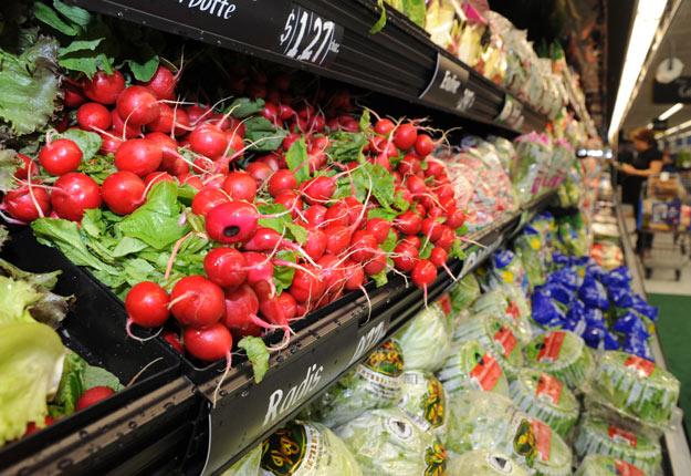 Un meilleur accès à des aliments abordables est l'un des objectifs de la future politique alimentaire canadienne. Crédit photo: Archives TCN