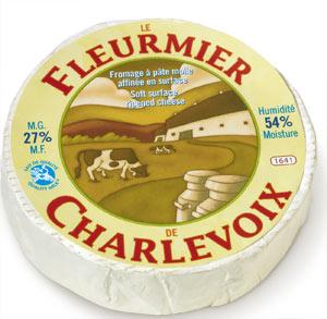 Fleurmier-de-Charlevoix