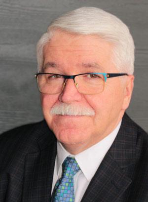 Le président de l'Ordre des agronomes du Québec, Michel Duval. Crédit photo : Gracieuseté de Michel Duval