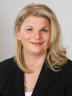 Suzie Prince, directrice générale de l'Ordre des médecins vétérinaires du Québec. Crédit photo : Gracieuseté de l'OMVQ