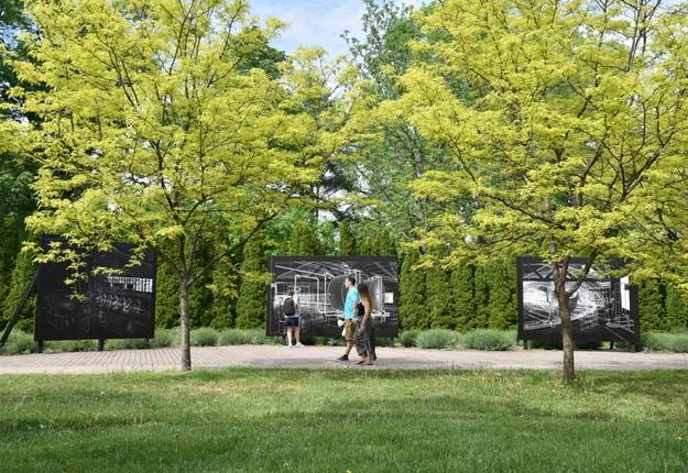 L agriculture source d inspiration artistique la terre for Jardin botanique montreal 2016