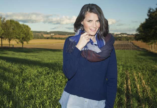 Marie-Ève Janvier sera une fois de plus l'animatrice de cette sixième saison. Photo: Gracieuseté Noovo