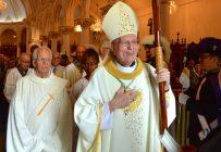 Mgr François Lapierre, évêque du diocèse de Saint-Hyacinthe. Crédit photo : Gracieuseté du diocèse de Saint-Hyacinthe