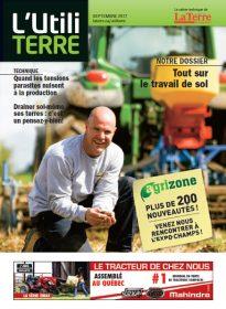 L'UtiliTerre - Sept. 2017