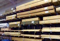 Avant les ouragans, les consommateurs américains absorbaient déjà les droits compensateurs et antidumping sur le bois canadien en raison d'une forte demande sur le marché. Crédit photo : Mike Mozart
