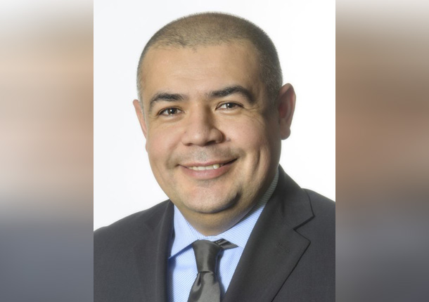 Fernando Borja œuvre à la Fondation des entreprises en recrutement de main-d'œuvre agricole étrangère depuis 2008. Crédit photo: Gracieuseté de FERME