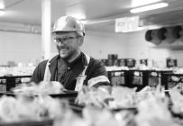 Nutrinor investit 8 M$ dans sa laiterie d'Alma afin de lancer de nouveaux produits. Crédit photo : Gracieuseté de Nutrinor