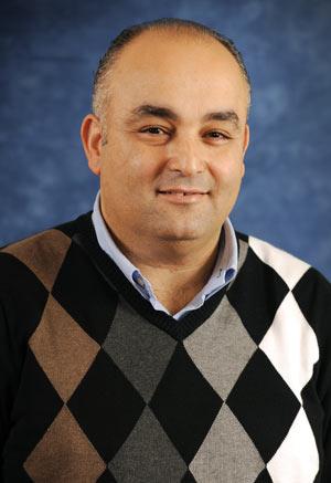 Le professeur Ismail Fliss. Crédit photo : Faculté des sciences de l'agriculture et de l'alimentation