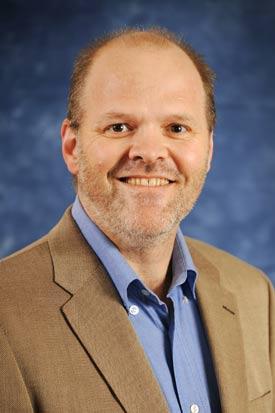Le professeur Yves Desjardins. Crédit photo : FSAA