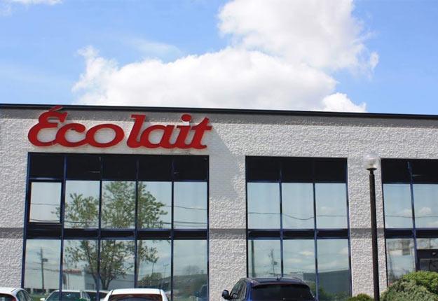 L'un des deux géants de la production et de la transformation de veaux au Québec, Écolait, passe aux mains de son compétiteur Délimax.