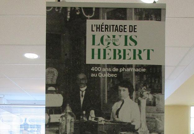 Crédit photo: Faculté de pharmacie de l'Université Laval