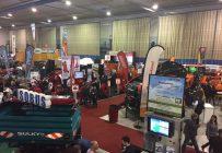 Le 32e Salon de l'agriculture bat son plein du 16 au 18 janvier.