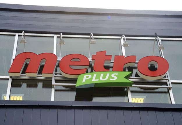 L'épicier Metro affirme que la vente de son important actionnaire du Québec, Jarislowsky Fraser, ne changera rien à son fonctionnement. Crédit photo: Archives/TCN