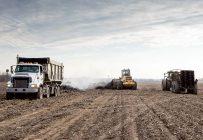 Les déchets des villes peuvent être transformés en compost pour fertiliser les terres agricoles, ce qui représente un marché de 350M$, selon Viridis.