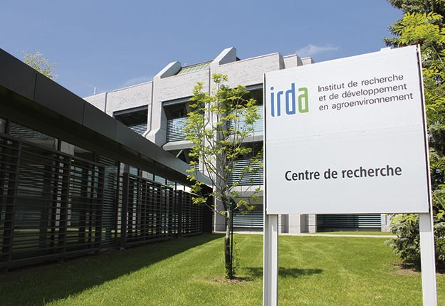 IRDA Québec