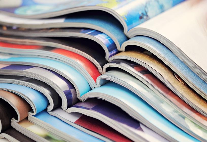 Les tarifs américains sur le papier surcalandré canadien, qui sert aux publicités et aux magazines, ont été levés.