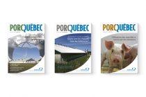 Porc Québec, 1 an, 4 numéros