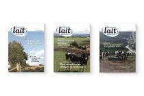 Le producteur de lait québécois, 3 ans, 30 numéros