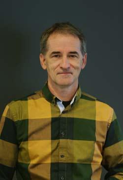 L'agronome et chercheur Gilles Tremblay