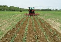Le prêt d'équipements agricoles entre petits producteurs peut s'avérer une idée intéressante pour ceux qui n'ont pas encore la capacité d'acquérir leur propre machinerie. Crédit photo : Gracieuseté Ferme gastronomique chez Anouk