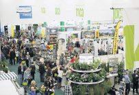 L'Exposition2018 de la Fédération interdisciplinaire de l'horticulture ornementale du Québec bat son plein les 14, 15 et 16novembre au Centrexpo Cogeco de Drummondville. Crédit photo : Gracieuseté Expo-Fihoq