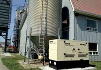 Tous les représentants s'entendent pour dire que les propriétaires de génératrices devraient, au moins une fois l'an, simuler une panne complète. Crédit photo : Gracieuseté Drumco Énergie