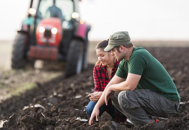 Le service de jumelage entre aspirants agriculteurs et propriétaires est présentement offert dans 50 MRC et villes du Québec.