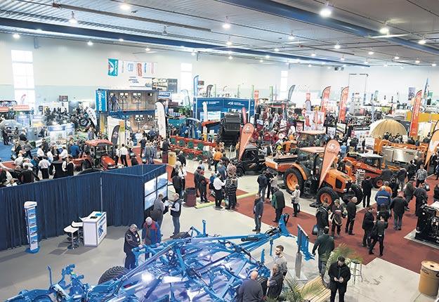 Année après année, le Salon de l'agriculture attire des milliers de visiteurs. Crédit photo : Gracieuseté du Salon de l'agriculture