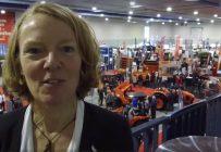 Sophie Gendron, directrice générale du Salon de l'agriculture.
